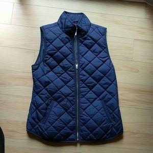 NWOT Old Navy blue sleeveless vest